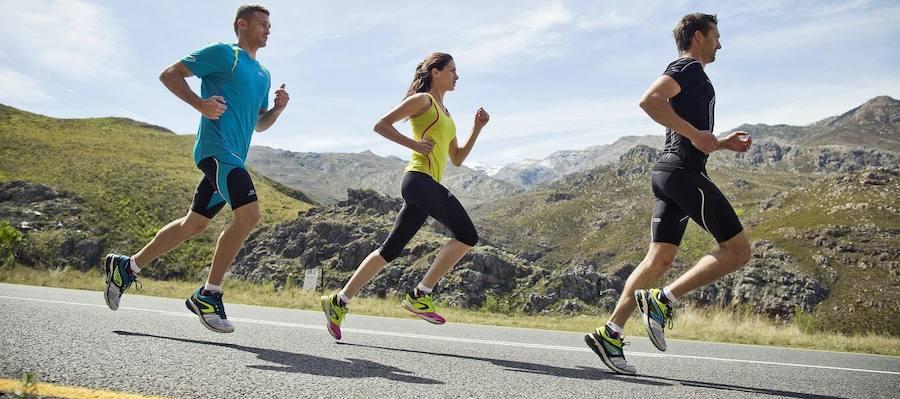 imágenes detalladas nueva llegada bebé Consejos para elegir la mejor ropa para hacer running | Ideal