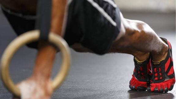 aa500518 Qué es el calzado 'Five Fingers' y cuáles son sus ventajas? | Ideal