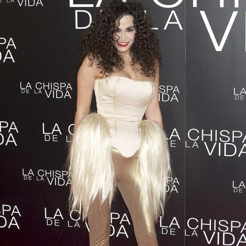 Cristina Rodríguez De Cámbiame Se Desnuda En Twitter Por Sus