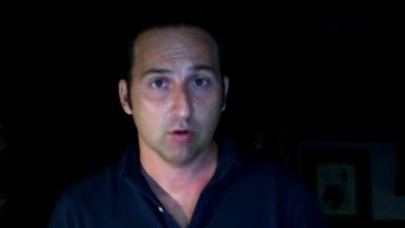 Iker Jiménez: «Los que desean la muerte de Adrián son como aquellos ...