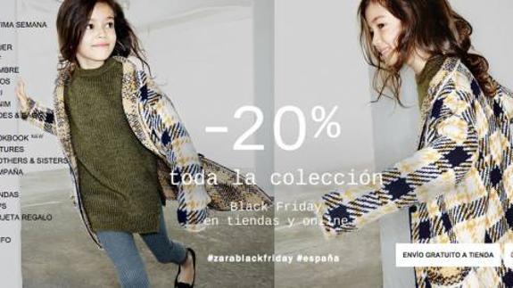 ff728637c2174 El mejor descuento de Zara en Black Friday  rebajas en ropa