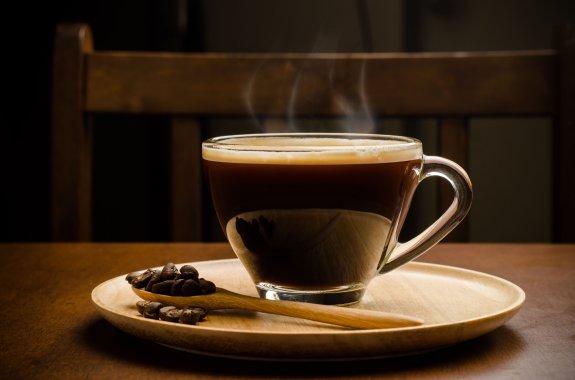cafe para higado graso