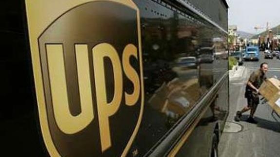 UPS consigue ahorrar millones de euros en gasolina evitando girar a ...